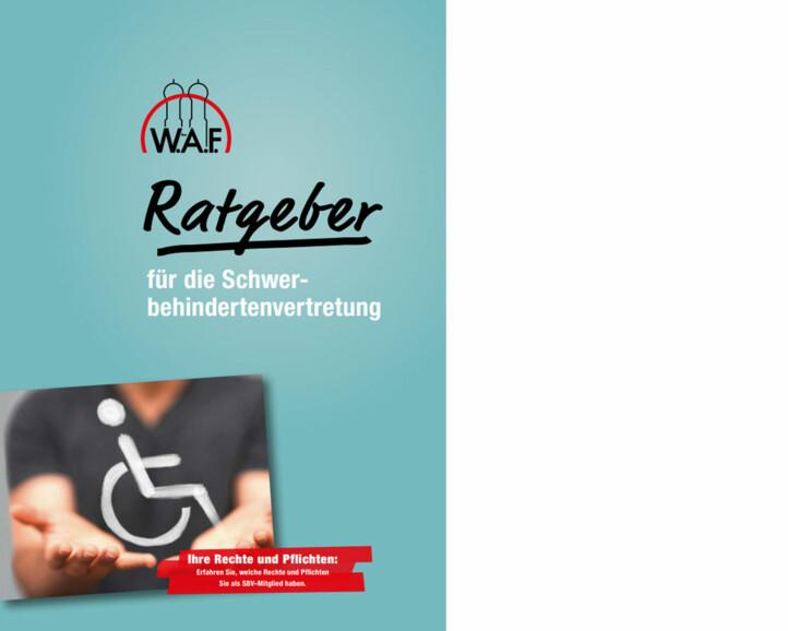 Schwerbehindertenvertreter Schwerbehindertenvertretung Sbv Waf