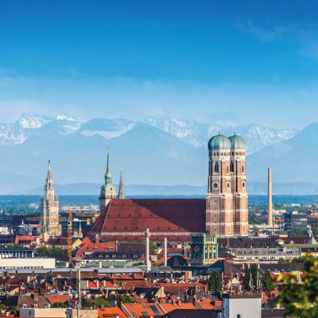 Fachtagung München